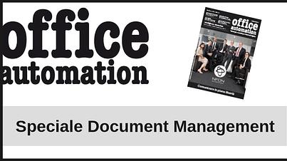 Office Automation - copertina