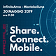 Evento - Share. Connect. Mobile.