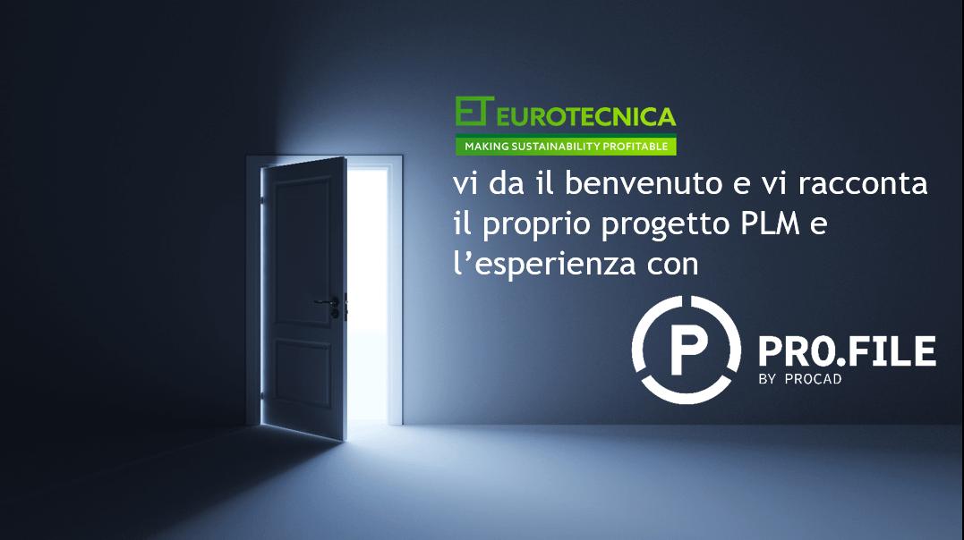 Eurotecnica S.p.A. - PRO.FILE