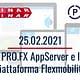 PRO.FX AppServer e Flexmobility