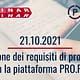 Webinar: Gestione requisiti di progetto
